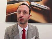 Watch free video Interview: Karim Habib - Head of BMW Design