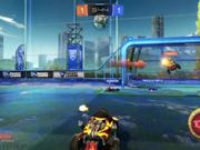 Watch free video Rocket League: Highlights #1