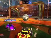 Rocket League: Highlights #1