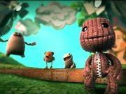 Watch free video Little Big Planet Trailer (Demo)