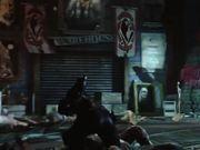 Watch free video Batman: Arkham Knight Trailer