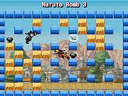 Naruto Bomb 3 game