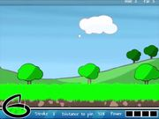 Watch free video Golf Gameplay