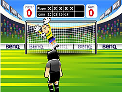 Fifa Soccer 1on1 game