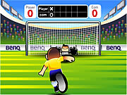 Play Fifa Soccer 1on1 game