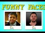 Xem hoạt hình miễn phí Funny Faces 1