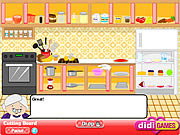 Grandma's Kitchen 5 game