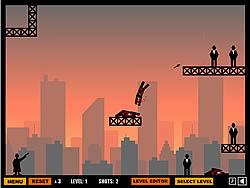 Ricochet Kills 2 game