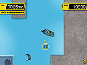 e Racer game