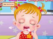 Guarda cartoon gratuiti  Baby Hazel Dental Care Games