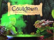 Watch free video Cauldron Kickstarter Video