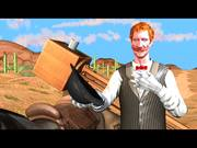 Watch free video The Bounty - Animated Short