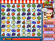 Fruit Shop game