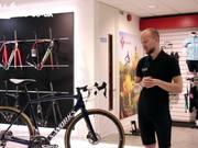 Specialized S-works Tarmac Road Bike 2016