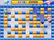 Shugo Chara Bomb game