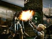 Watch free video Mortal Kombat X - Cage Family Trailer
