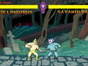 Watch free video World of Occult Wrestling - Fake Game Demo