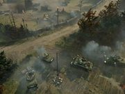 無料アニメのCOH2 United States Forces Faction Trailerを見る