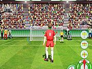 Virtual Football Cup 2010
