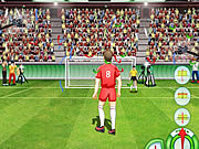 Virtual Football Cup 2010 game