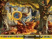 Jogar jogo grátis Butterfly Fantasy - Hidden Butterflies