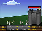 Invasion 3 game