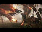 Pact Fleet Destruction Cinematic - Guild Wars 2