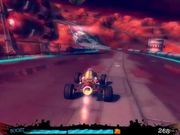 Watch free video Futuristic Racing Game