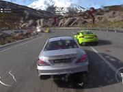 Watch free video Driveclub