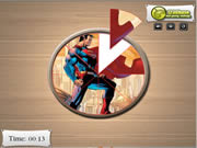 Pic Tart - Superman game