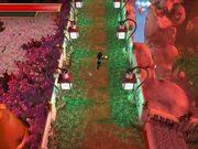 Mira dibujos animados gratis Reign of Blades Official Trailer