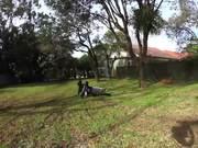 Watch free video Tokyo Drift Green Machine
