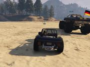 Mira el vídeo gratis de Grand Theft Auto V Mountain Drift