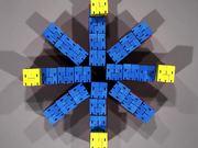 Watch free video Micro Cubebot by David Weeks Studio