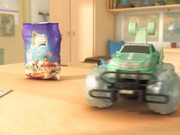 Watch free video Gusto Car Animation
