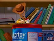 观看免费卡通片 Toy Story Fuel Group Promo 1
