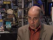 Watch free video Dr. Robert Zubrin talks Mars - SpacePod