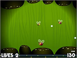 Bee Run game