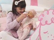 观看免费视频 Campaign 2011 ZAPF CREATION