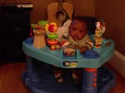 Watch free video Tyler in Circle Toy