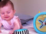 Watch free video Eva's New Toy