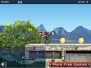 Bike Adventure game
