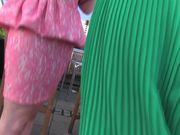 Watch free video North East Women Wear Highest Heels In Britain