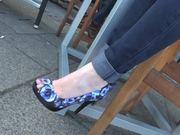 Xem hoạt hình miễn phí North East Women Wear Highest Heels In Britain