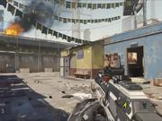 Watch free video Call of Duty AW MultiGameplay