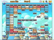 Star Kirby Brick War