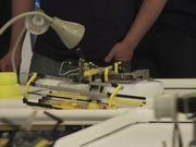 Watch free video The Botball Documentary Project