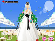 Play Fantasy Seaside Wedding game