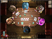 Governor of Poker 2 игра