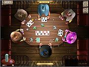 無料ゲームのGovernor of Poker 2をプレイ